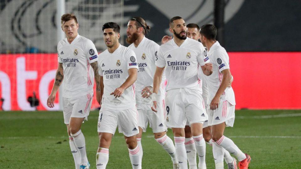 Karim Benzema Injured